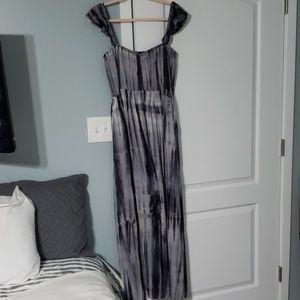 Rue21 3X Tye Dye Dress